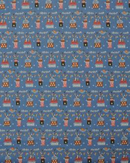 Güterman, Gueterman, Telas de Güterman, Guterman, Telas de Guterman, Patchwork, Patch, Algodón 100%, Vero's World, Lizzi's Garden, Diseño Vero's World, Colección Lizzi's Garden