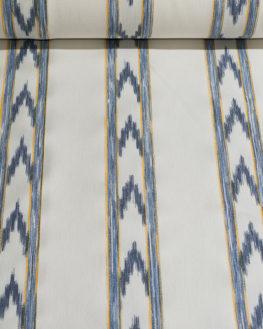 ikat, Tela de ikat, tela de flàmules, flàmules, roba de llengües, tela de lenguas, tela de llengos, llengos, llengues, Tela de llengües, Teixits es Tren, Tejidos el Tren, Tienda de telas, tienda telas, tiendatelas, tiendadetelas, Palma de Mallorca, Mallorca, Palma, Tela típica mallorquina, Típica mallorquina, Tela Mallorquina