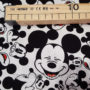 Algodón 100%, Patchwork, Disney, Mickey, Mikey Mouse