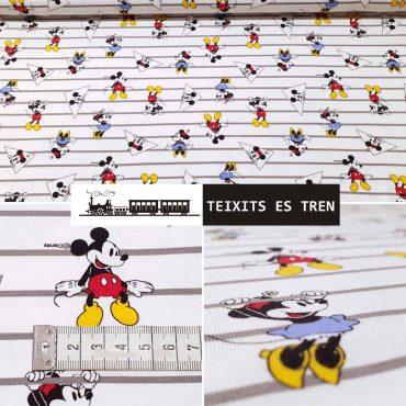 Mickey Mouse Minnie Disney