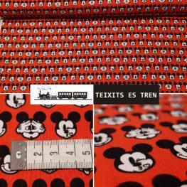 Disney Mickey Mouse Ratón
