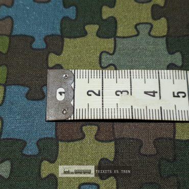 Puzzle ref. 1030