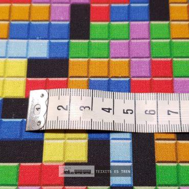 Tetris Ref. 1056