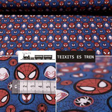 Spiderman Ref1097b_Alg150ctnn