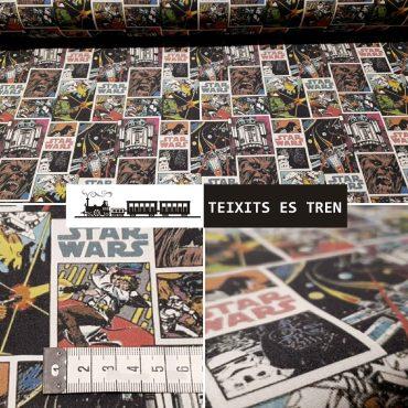 Marvel starwars Star-Wars Comic