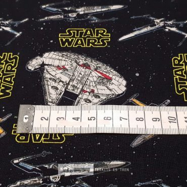 Licencias Star-wars Star Wars Algodón 100% ref. 1394